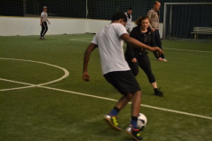 Soester Jugendhilfe - Soccerhall